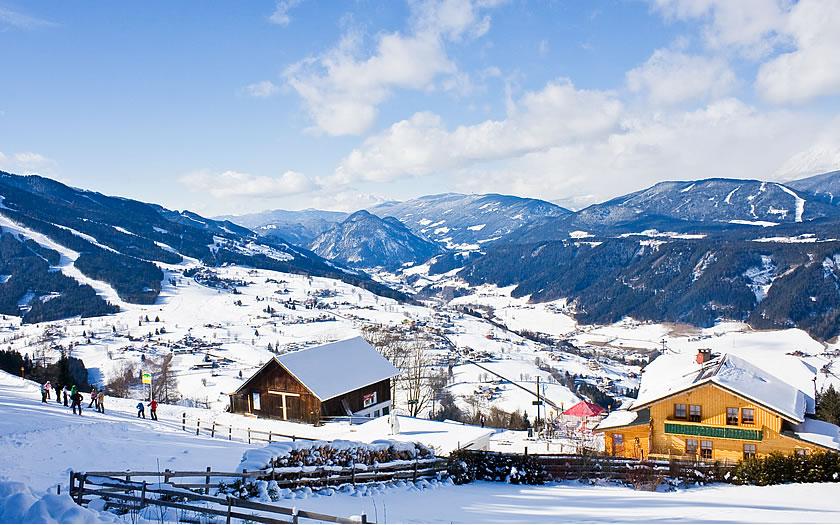Schladming Austria