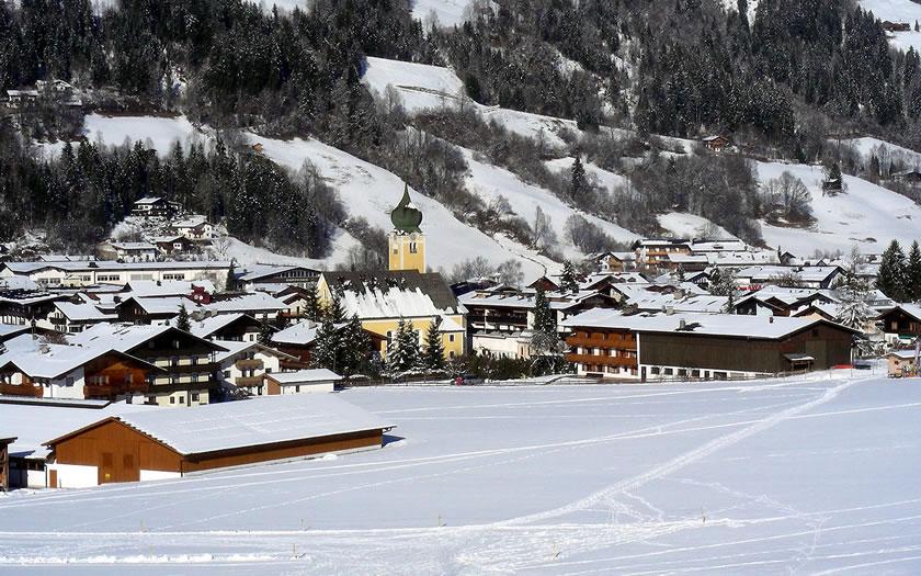 Westendorf Austria