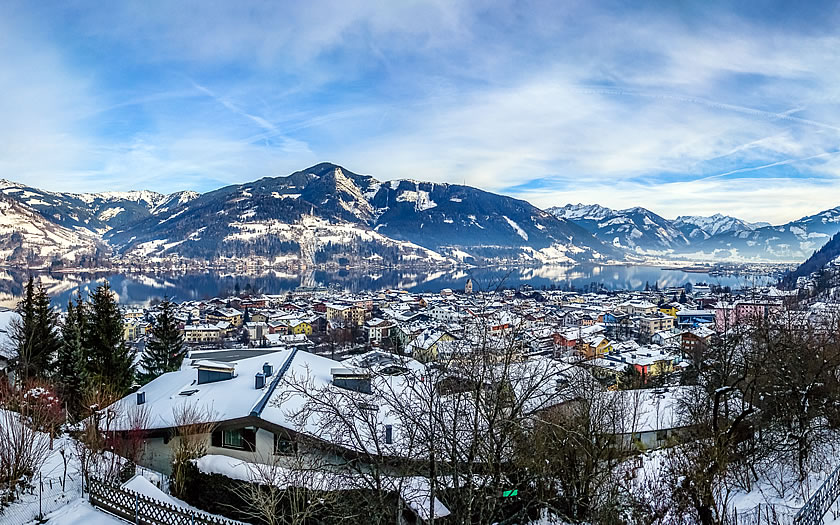Zell am See, Austria