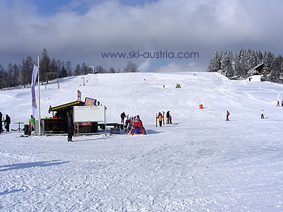 Skiing Articles about Austria