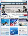 Erna Low Ski Brochure