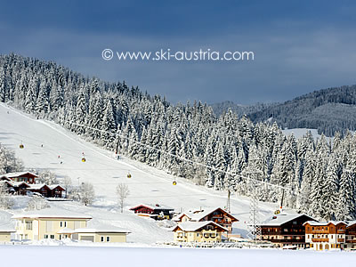 Flachau Austria | Ski Resort Information
