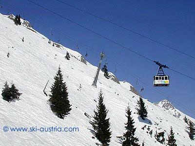 Innsbruck Ski Season Innsbruck Skiing